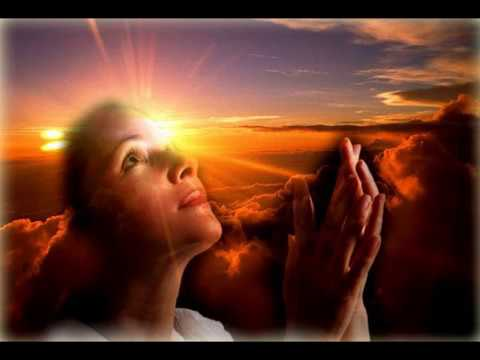 Молитва Богу для везения и удачи