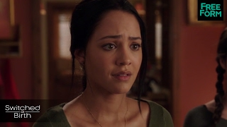 Switched at Birth | Season 5, Episode 7: Regina Meets Ally | Freeform