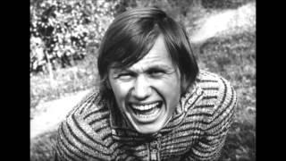 Jiří Korn  -   Yvetta   (Deutsch version)