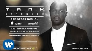 Tank   Stronger [Official Audio]