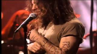 Pearl Jam Porch Unplugged