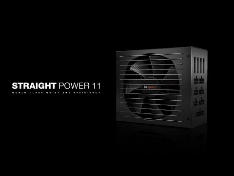 be quiet! Straight Power 11 (650W)