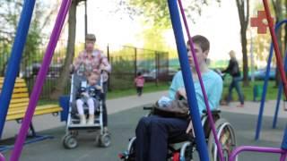 Один день мамы двух детей-инвалидов: ключ к выживанию