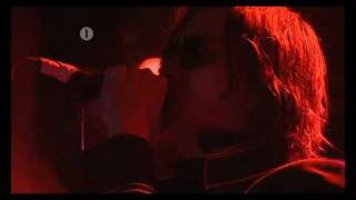 The Strokes - Barely Legal (live at London ULU)