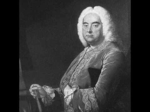 253 anni fa il 14 aprile 1759 muore a londra il for Compositore tedesco della musica da tavola