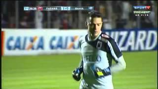 Paraná 1x0 Bahia