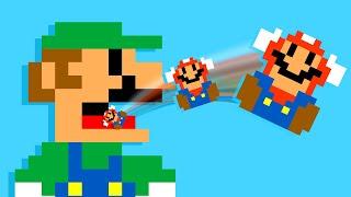 LOKMAN: Mario & Luigi: Luigi's Inside Story