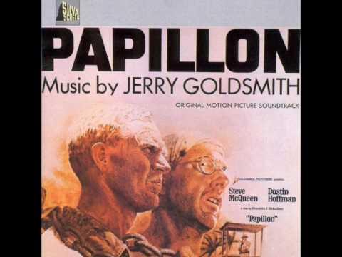 Papillon (1973) Soundtrack (OST) - 01. Main Theme