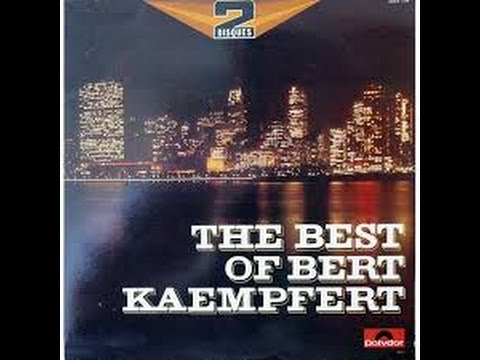 BERT KAEMPFERT 25 GOLDEN HITS. Mp3