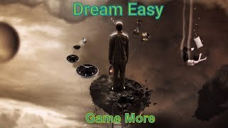Video Games Lucid Dreaming 2018