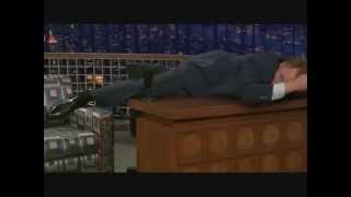 Jordan Schlansky's Douchebag Super Collider - 9/22/08 - Video Youtube