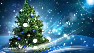 Christmas Sleep Music - Relaxing Winter Sounds, Traditional Songs & Popular Christmas Carols