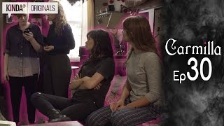 Carmilla | Episode 30 | Based on the J. Sheridan Le Fanu Novella