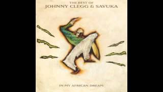 Johnny Clegg & Savuka - Orphans of the Empire