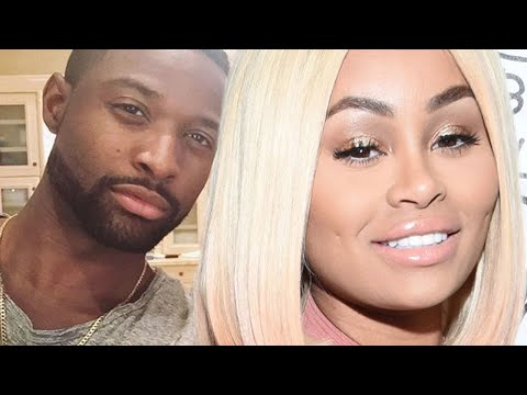 Blac Chyna's Ex Lover AIRS Her Dirty Laundry - Rob was RIGHT!