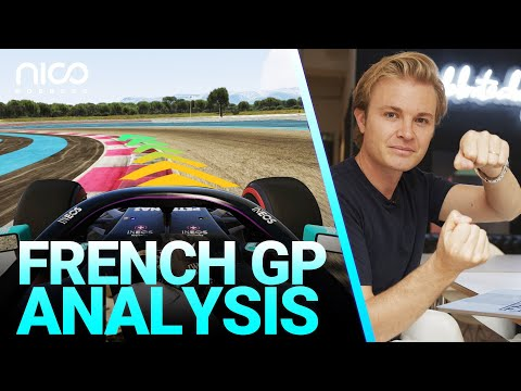 How to Master the French GP | Nico Rosberg