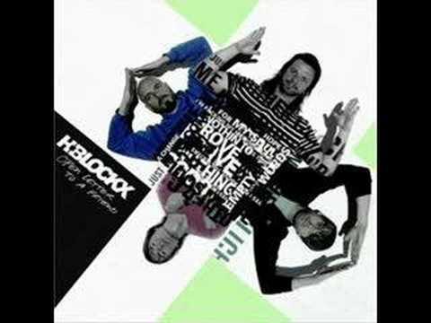 H-Blockx - Yesterday