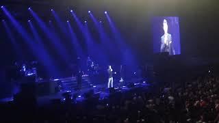 Boyzone in Manila 2018 (Gave it All Away)- dedicated to Stephen Gately