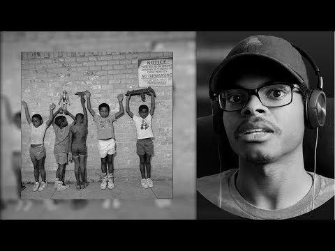 NOTHING BUT FAXX! | Nas – Nasir FULL ALBUM | Reaction/Review
