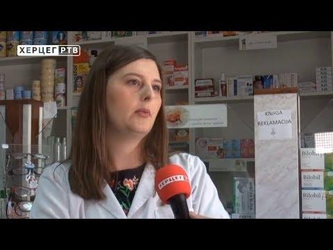Borovnice korisna svojstva s dijabetesom
