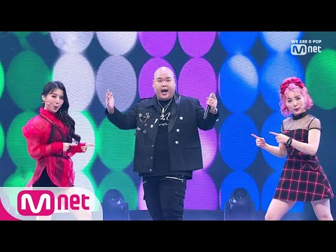 [WALWARI - Oppa Is Cheating] KPOP TV Show | M COUNTDOWN 190516 EP.619