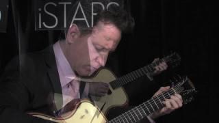 David Barrett Live - Ave Maria (Dagmar Guitar and Mack Amp Promo)