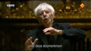 J.S. Bach - O haupt voll Blut und Wunden - Matthäus Passion (BWV 244)