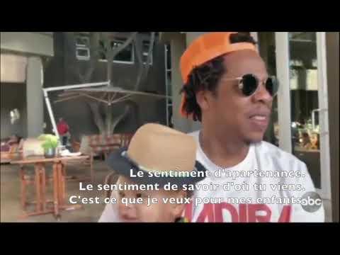 """Documentaire de Beyoncé sur """"The Gift"""" (Avec sous-titres en FR) - Partie 1"""