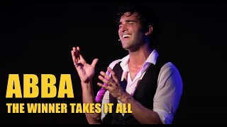 ABBA    The Winner Takes It All (Juan Pablo Di Pace Cover) (Live In Madrid)