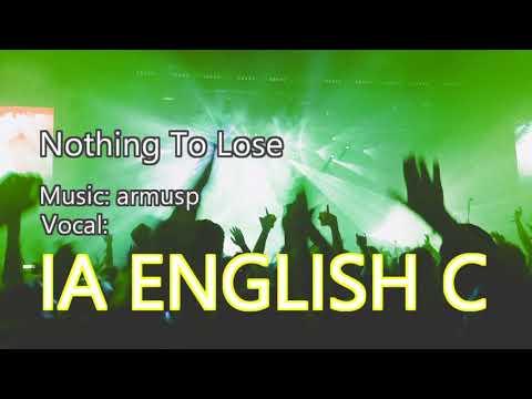 【IA ENGLISH】IA sings Heavy Metal Song【CeVIO original】