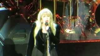 Second Hand News - Fleetwood Mac @ Verizon Center DC 2013
