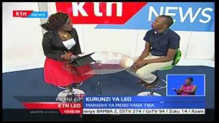 KTN Leo: Kurunzi ya Leo; Afya Yako-Maradhi na tiba ya ugonjwa wa meno