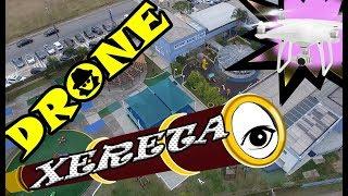 DRONE XERETA wanzam fpv