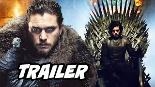 Game Of Thrones Season 8 Episode 2 Trailer Breakdown