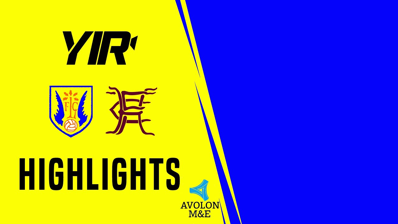 Thumbnail for Highlights: Lancing 1 Horley Town 2 (League)