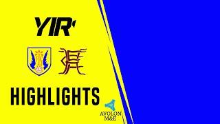 Highlights: Lancing 1 Horley Town 2 (League)