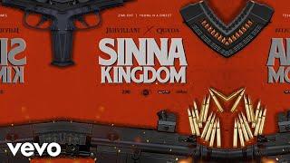 Jahvillani, Quada - Sinna Kingdom (Official Audio)