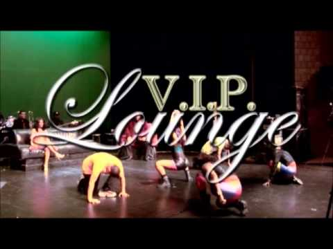 Live Performance DT-DoubleTrouble at The Lovinger Theater  (Lehman College) The V.I.P Lounge