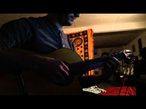 Sons de Carrilhões - João Pernambuco Brazilian solo acoustic guitar. Enjoy!