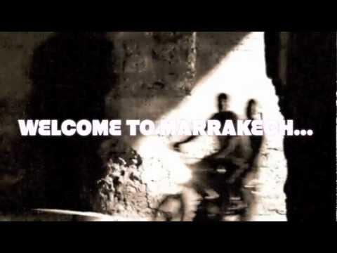 Video Hostel Riad Marrakech Rougesta