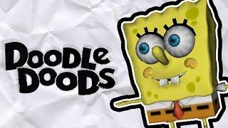 Doodle Doods - Scongebob Squarepants - Episode 4 [feat. Matt Watson]