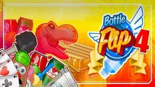 Bottle Flip Challenge 4 Android Gameplay ᴴᴰ