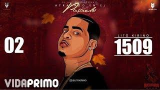 Video 1509 (Audio) de Lito Kirino