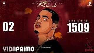 1509 (Audio) - Lito Kirino (Video)