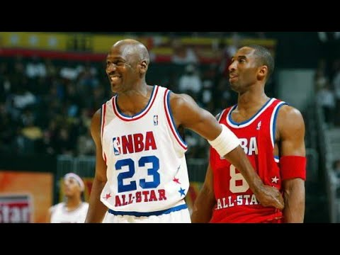 When Michael Jordan was a substitute in All Star game but still ended up in starting five!!??