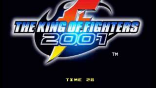 All King of Fighters Victory songs