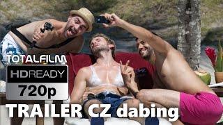 Léto All Exclusive (2015) CZ dabing HD TRL