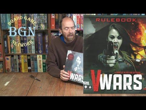 BGN unboxes V-Wars