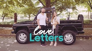 Adam and Victoria's Love Letter to their 1989 Mercedes-Benz 200 GE – Cars.com
