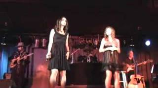Tonight The Heartaches On Me - Makenna & Shelby
